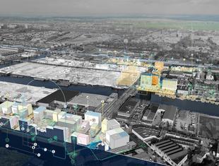Biennale w Rotterdamie – nowe pomysły dla miast