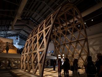 Zaczyna się XVI Biennale Architektury