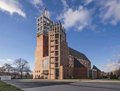 Hawrylakowie – architekci Wrocławia