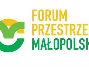 """IV Forum Przestrzeni Małopolska - """"Mieszkać. Bądźmy wybredni!"""""""