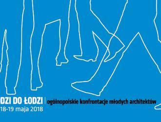 Młodzi do Łodzi 2018 - konkurs: wybierz najlepsze credo!