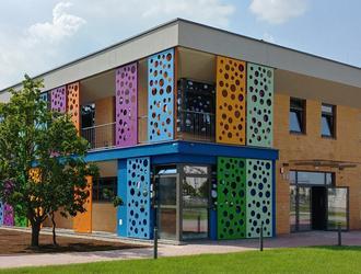 Nowa szkoła w Stargardzie na Pomorzu